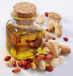groundnut oil extraction